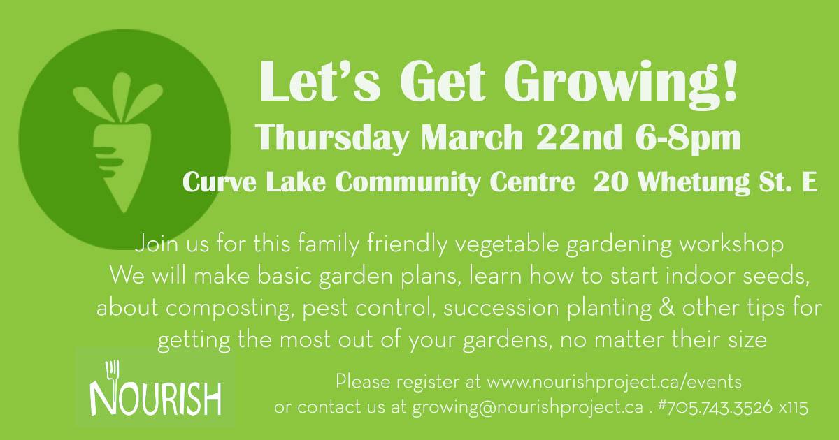 cl garden workshop