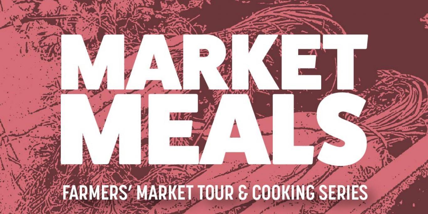 Market Meals 2019