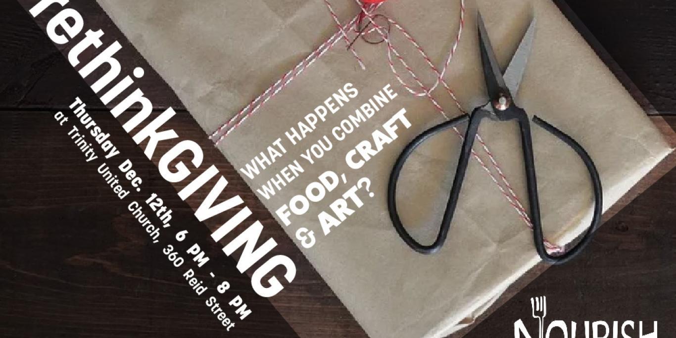 Rethink Giving