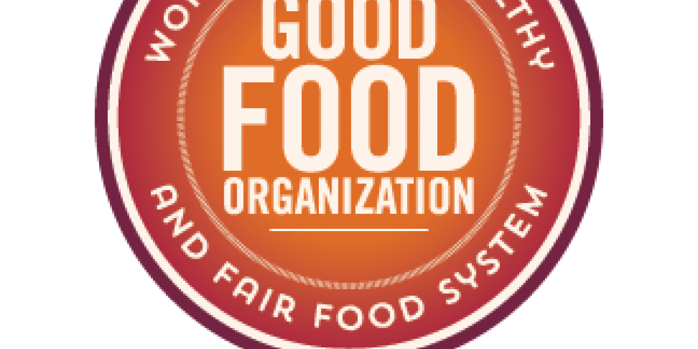 Community Food Centres Canada Good Food Organization Logo