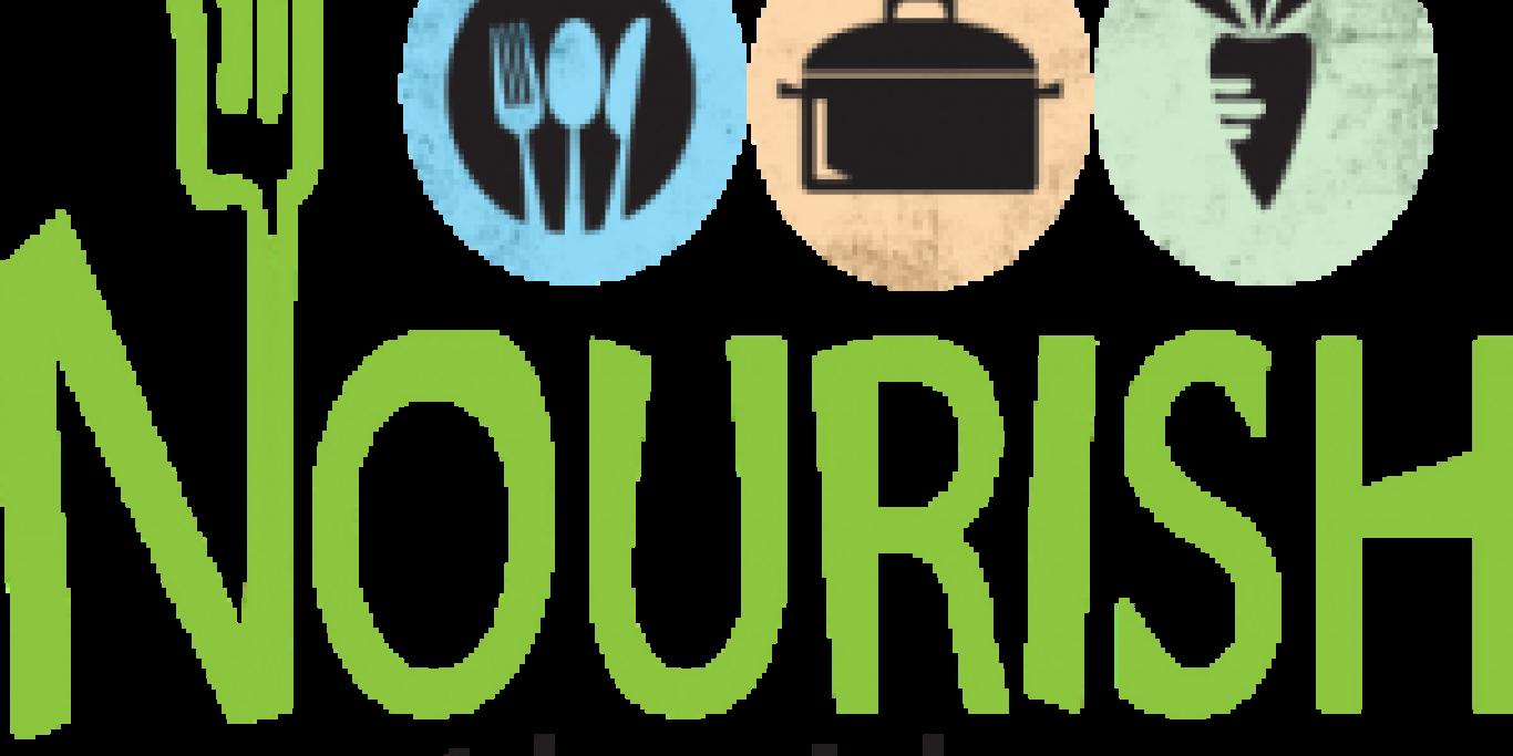 nourish logo june 2014