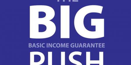 BIG PUSH campaign logo