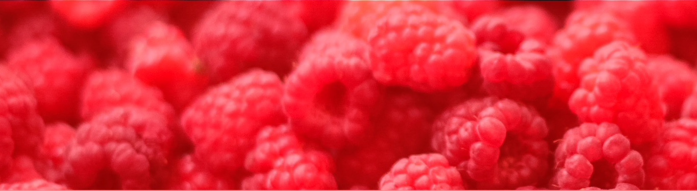 Raspberry Slider