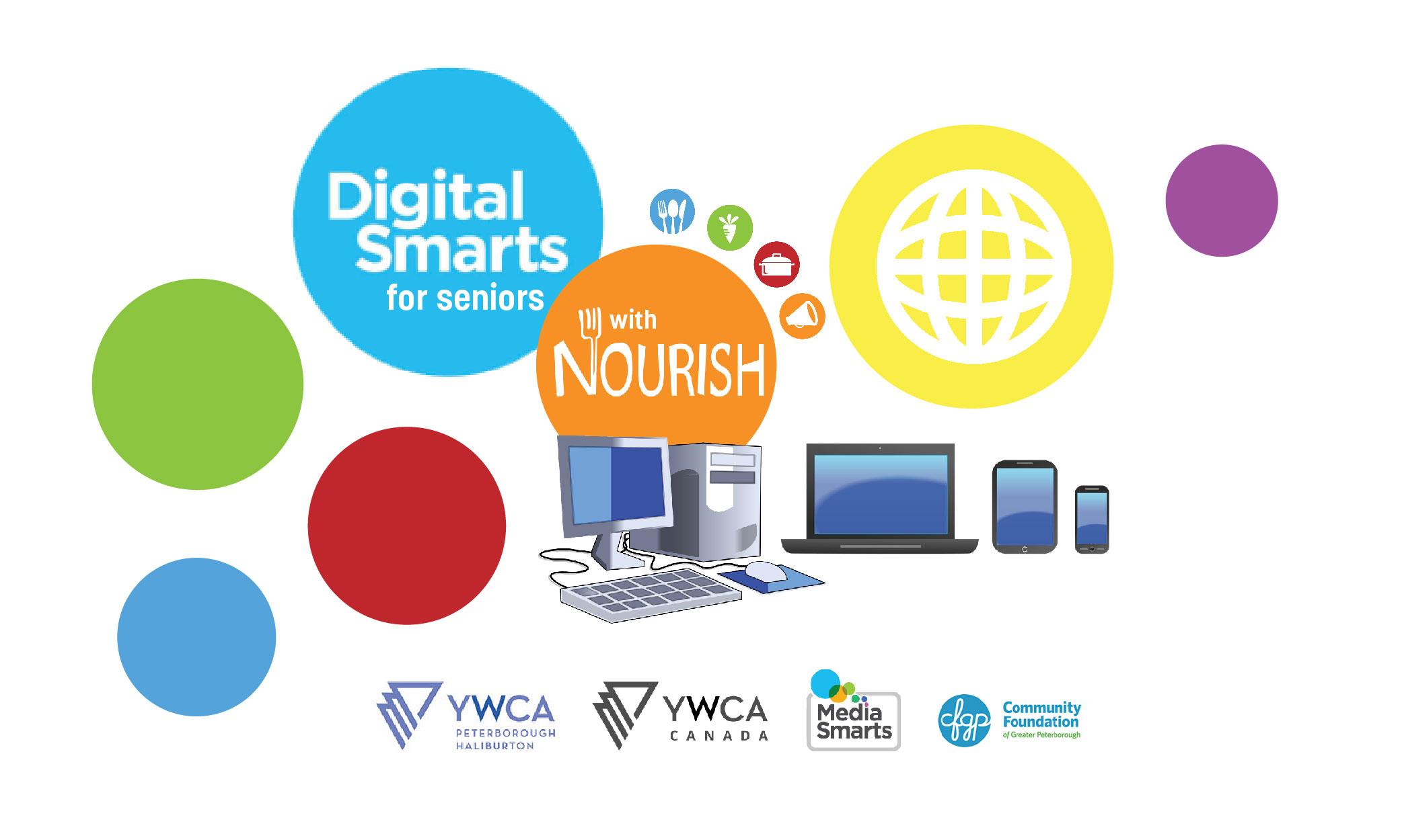 Digital Smarts for Seniors
