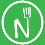 Nourish Icon Logo