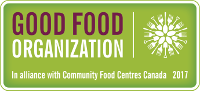 Good Food Organization Logo