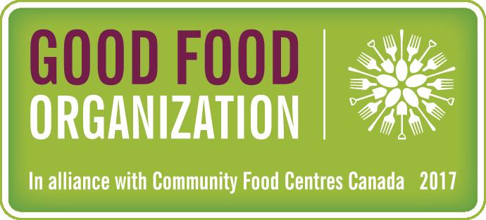 Good Food Organization Logo