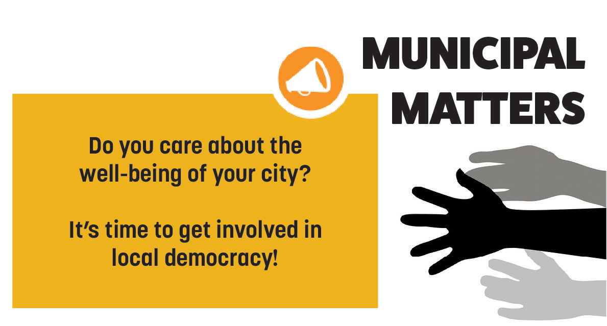 Municipal Matters