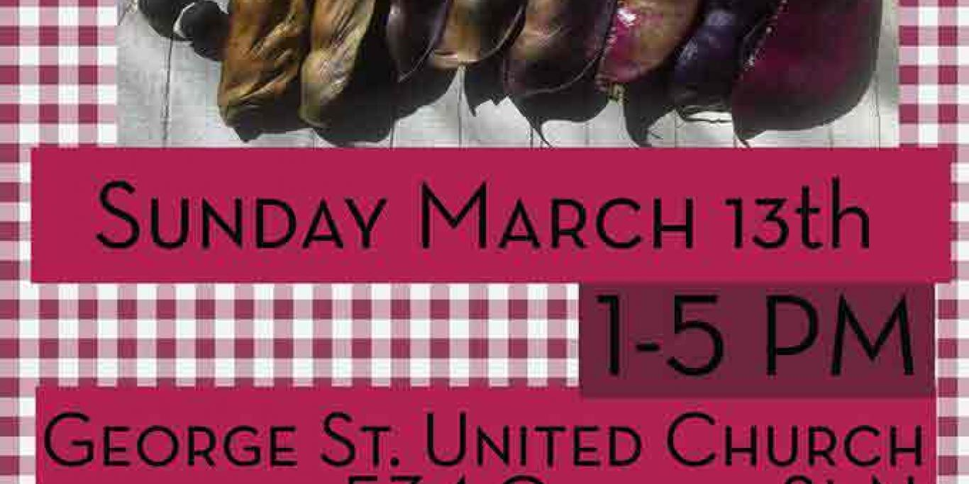 Seedy Sunday poster