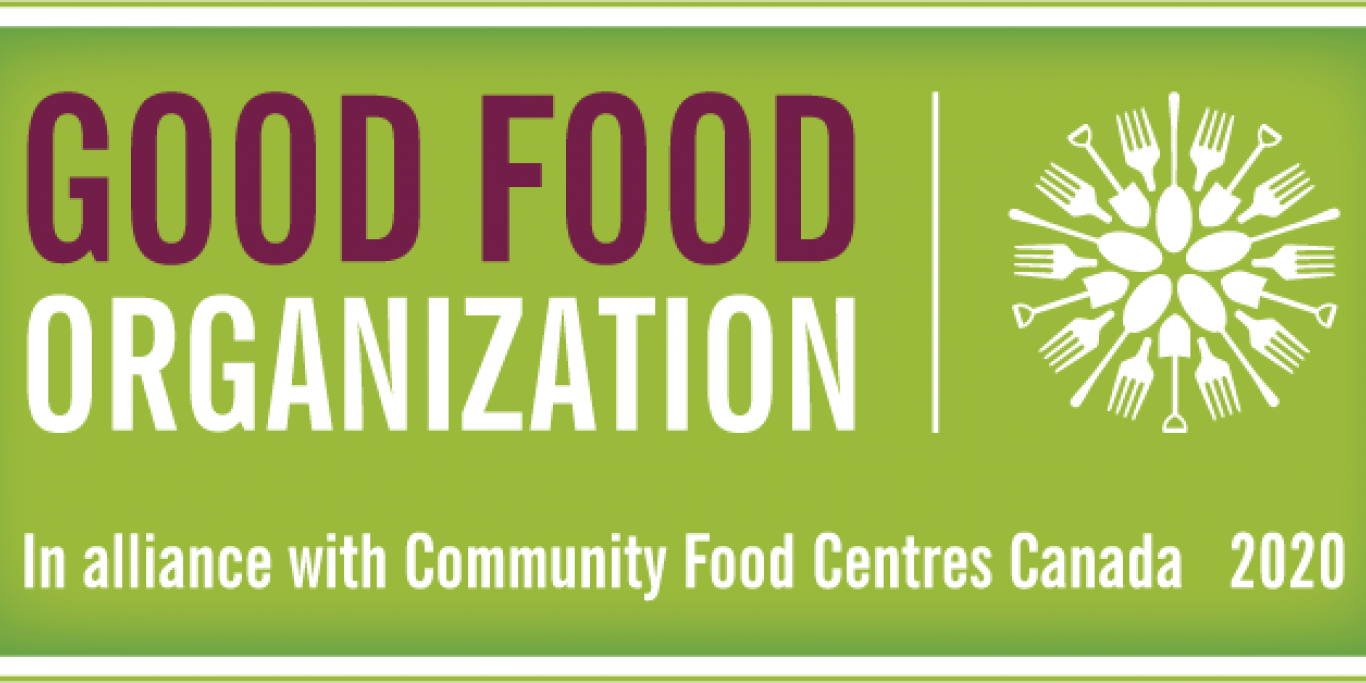 Good Food Organization 2020