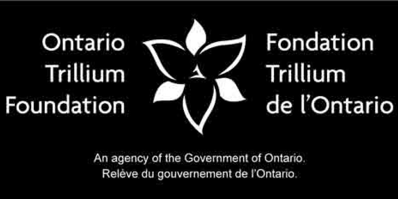 Ontario Trillium Foundation Lago